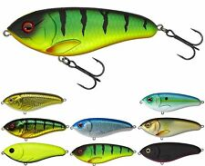 Illex Dexter JERK 120 SP / 12cm/56,5g couleur au choix Jerkbait NOUVEAU &