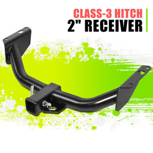 """2""""Class-3 Tow Hitch Receiver for Ford Ranger 83-11 Mazda B2300 B3000 B4000 94-09"""