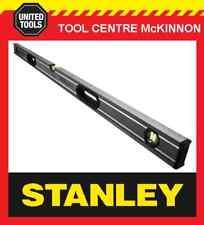 STANLEY 43-648 FATMAX XTREME PRO BOX 4ft / 1200mm 3-VIAL SPIRIT LEVEL