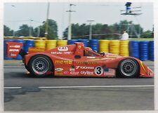 PHOTO cm10x14 LE MANS 1998 FERRARI 333 SP LMP1 #3 Moretti Momo ARCHIVES GASNERIE