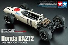 Tamiya 1/20  Honda F1 RA272 -20043 Model Kit