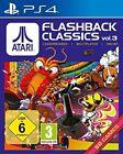 Atari Flashback Classics Volume 3 (PS4) [video game]