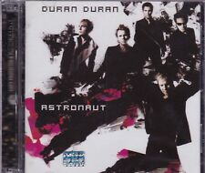 Duran Duran Astronaut CD+DVD New Sealed
