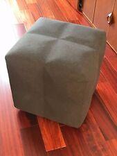 pouf tabouret BUZZICUBE 3D - pouf acoustique