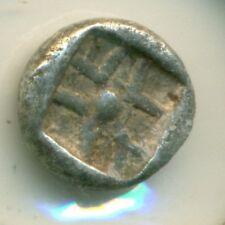 Parium Mysia c450BC Tetrobol Gorgon VF