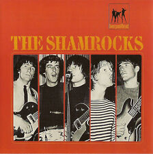 "The Shamrocks: ""The 60's Beat"" (CD)"