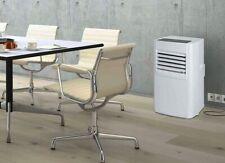 Bestron Mobile Klimaanlage 3 in 1 Klimagerät Luftentfeuchter 5 Jahre Garantie
