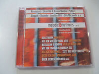 Melodie & Rhythmus - Die Compilation Zum Heft Vol.1 - CD Audio Compilation 2004