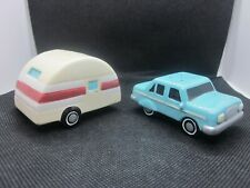 New ListingMidwest Of Cannon Falls Car And Rv Travel Trailer Salt And Pepper Shaker Set