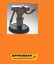 ROBOT MONOROUE / ROBOT MONOWHEEL BOT MINIATURE M129