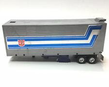 Vintage G1 Transformers Optimus Prime Trailer Parts or Repair 1980/1982 Takara