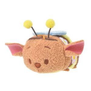 Roo Tsum Tsum Plush Doll mini S Bee Disney Store Japan Winnie the Pooh