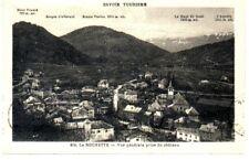 (S-55408) FRANCE - 73 - LA ROCHETTE CPA      BLANC L.  ed.