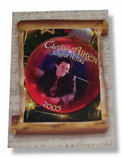 Clay Aiken Tour Book 2005 Joyful Noise