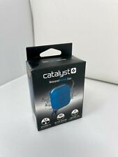 Catalyst Waterproof Silicone Case for Apple AirPods 1 & 2 Gen - Blue CATAPDTBFC