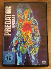 PREDATOR UPGRADE  (DVD)   Der neueste Predator-Film