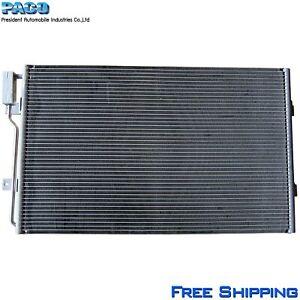 A/C Condenser for Dodge B1500, B2500, B3500, Ram 1500 Van Ram 2500 Van PL3727A2