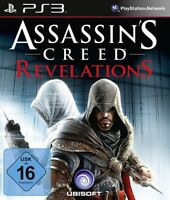 Assassin's Creed - Revelations ( PS3 ) PlayStation 3