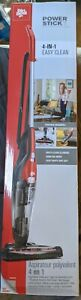Dirt Devil Power Stick Lite 4-in-1 Corded Stick Vacuum, SD22030 - Free Shipping