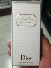 Miss Dior 3.4 OZ Vaporisat Perfume By CHRISTIAN DIOR FOR WOMENED Toilette Spray