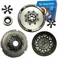 SACHS DUAL MASS FLYWHEEL AND A CLUTCH KIT FOR AUDI A3 HATCHBACK 1.9 TDI 8P1