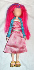 """2000 Mattel Barbie """"What's Her Face"""" Doll"""