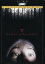 The Blair Witch Project - Each Dvd $2 Buy At Least 4