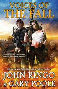 Voices of the Fall: 7 (Black Tide Rising) by , NEW Book, FREE & FAST Delivery, (