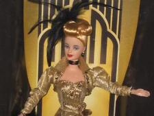1999 Golden Hollywood Barbie Doll FAO Schwarz MGM Limited Edition #22832  NRFB