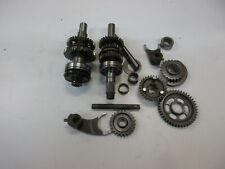 O. Honda CB 250 RS MC 02 Getriebesatz Motor Getriebe Zahnrad Konvolut Ritzel