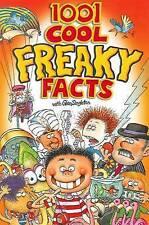 1001 Cool Freaky Facts, Glen Singleton, 1741219515, New Book