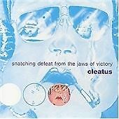 Cleatus-Snatching Defeat from the Jaws of Victory CD   New