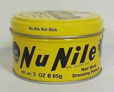 MURRAY'S(MURRAYS) NU NILE HAIR SLICK DRESSING POMADE (3OZ)