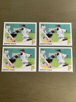 2013 Topps Gerrit Cole Rookie RC # US150 Yankees Mint Maybe PSA 10s? CY Lot Of 4