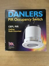 Danlers PIR Occupancy Switch CEFL PIR