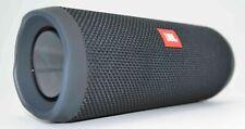 JBL FLIP 4 Bluetooth Lautsprecher Soundbox - schwarz . Neu und OVP