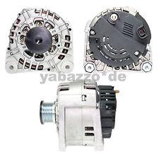 Lichtmaschine OPEL MOVANO Combi (J9) 2.2 DTI  125A NEU für 7700426849