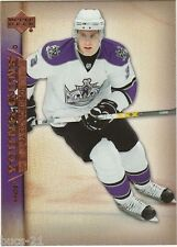 2007 - 2008 Upper Deck Jack Johnson Los Angeles Kings #222 Hockey Card