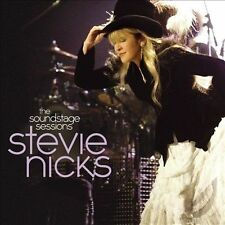 The Soundstage Sessions by Stevie Nicks (CD, Oct-2008, Reprise)