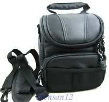 Camera Bag Case for Canon PowerShot SX500 SX50 SX40 HS SX30 SX20 SX10 EOS M