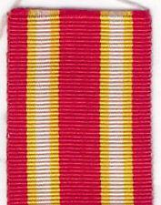 N190A Nastrino per la medaglia Pontificia di Castelfidardo 1860