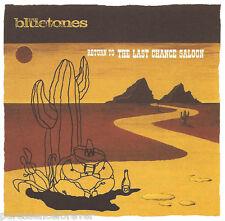 THE BLUETONES - Return To The Last Chance Saloon (UK 13 Tk CD Album)