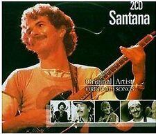 Santana ( 2 CDs) u.a La puesta del sol, Jingo, Everyday