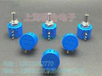 1Pc Applicable for 3590S-2-502L 5K ohm precision multi-turn potentiometer