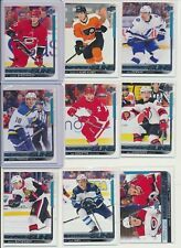 2018-19 Upper Deck Series 2 YOUNG GUNS Rookie U-Pick COMPLETE YOUR SETS