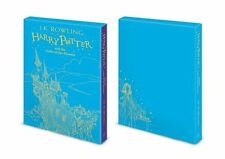 Harry Potter and the Order of the Phoenix: Hardcover Book UK Gift Edition NEW!