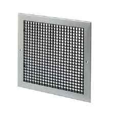 500 x 500  Metal Egg-Crate Fixed Core