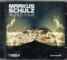 Markus Schulz - World Tour Best of 2012 - 2 CD - Neu / OVP