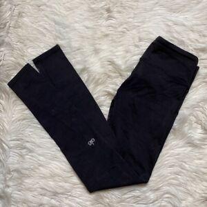 Alo black leggings S small