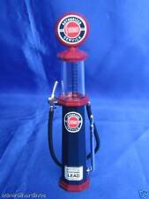 Bomba de gas Studebaker Gasolina Cuerpo De Vidrio 1:18 98652 Yatming carretera firma modelo